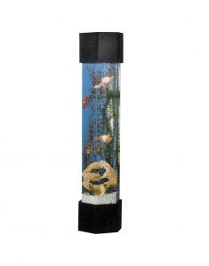 Šešiakampis-akvariumas-bokštas