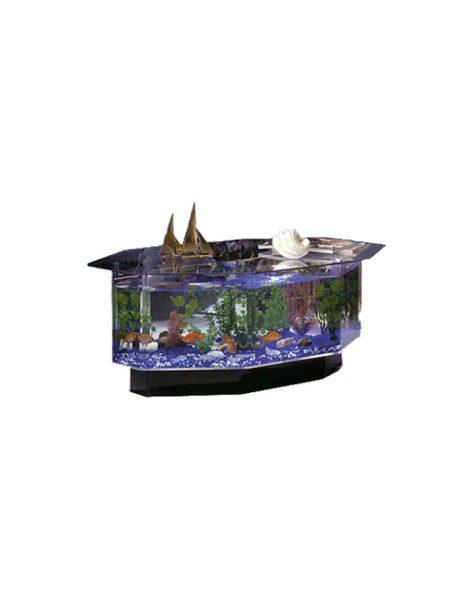 Aštuonkampis-akvariumas-kavos-stalas